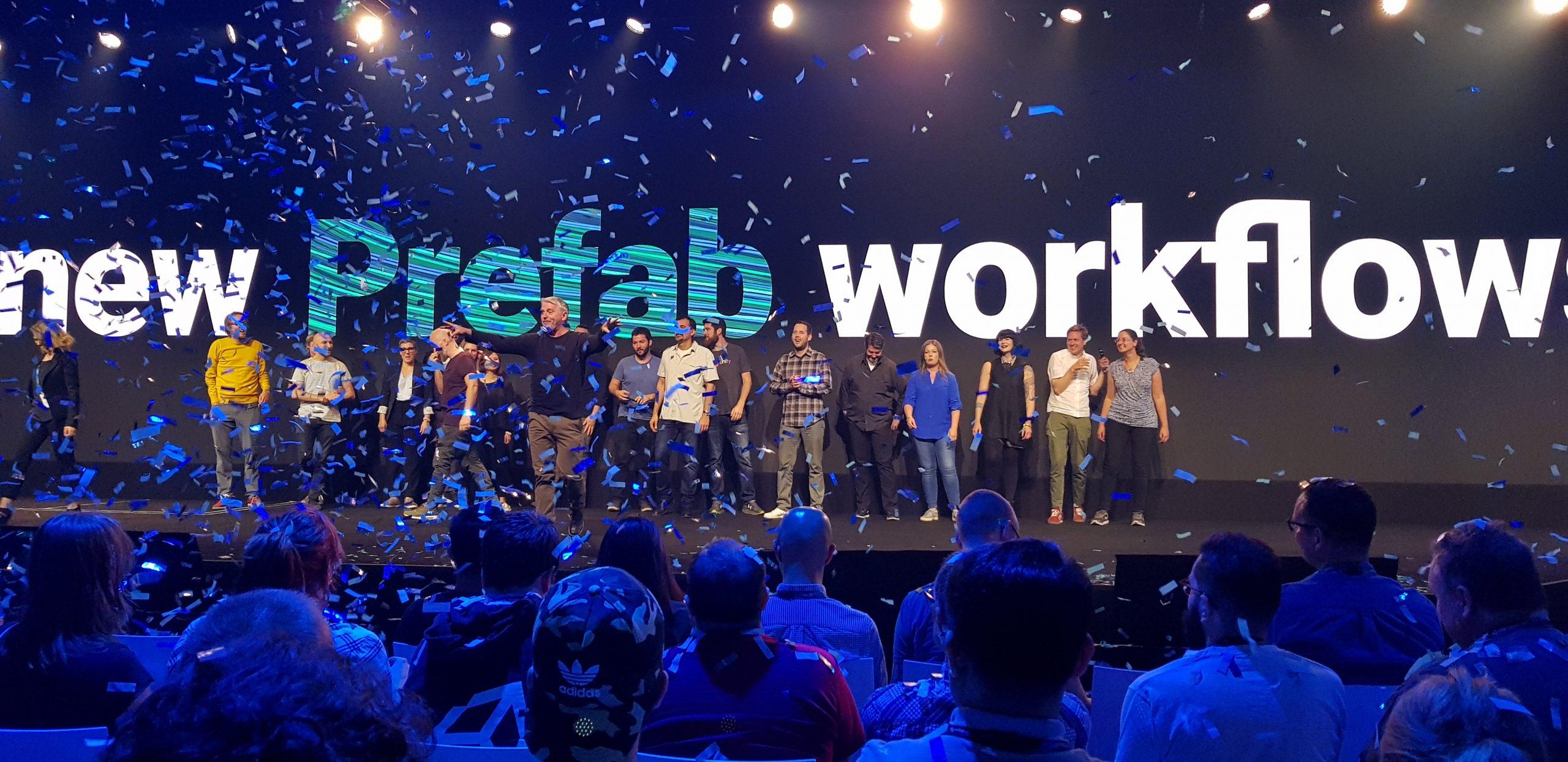 Unity Keynote – Unite Berlin 2018